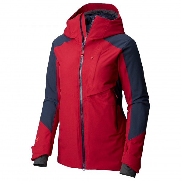 Mountain Hardwear - Women's Polara Insulated Jacket - Skijacke