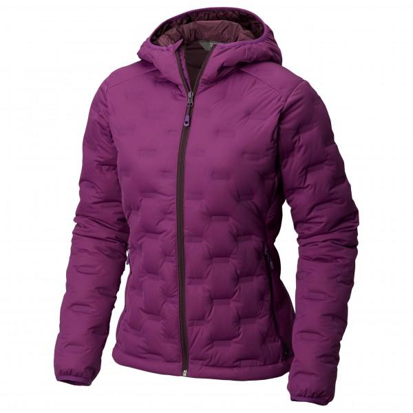 Mountain Hardwear - Women's StretchDown DS Hooded Jacket - Dunjacka
