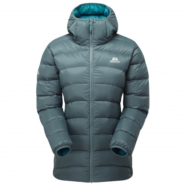 Mountain Equipment - Women's Skyline Jacket - Daunenjacke