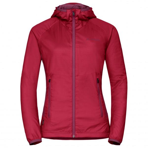 Vaude - Women's Bormio Jacket II - Synthetisch jack