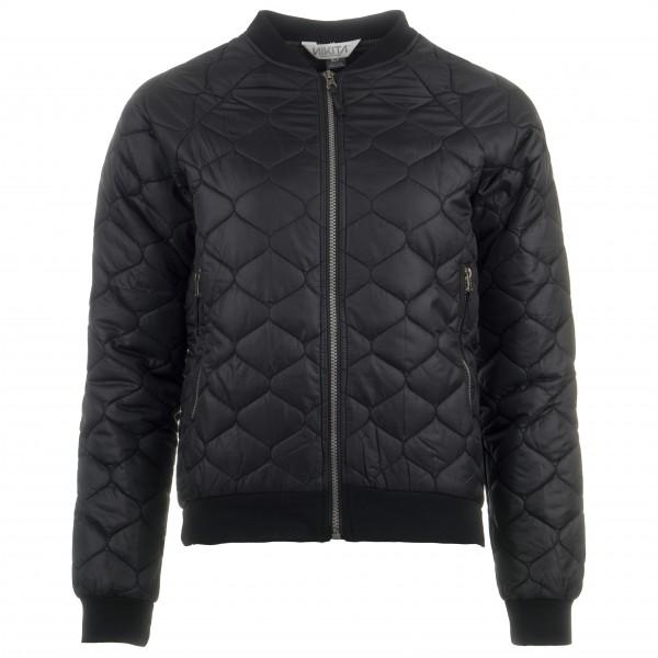 Nikita - Women's Aerial Jacket - Syntetisk jakke