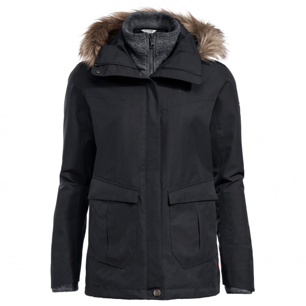 Vaude - Women's Kilia 3in1 Jacket - Dobbeljakke