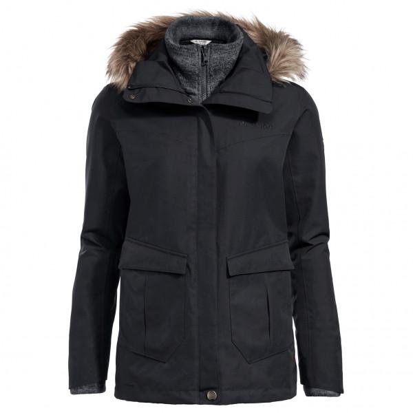 Vaude - Women's Kilia 3in1 Jacket - Dubbeljacka