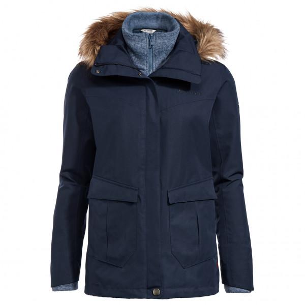 Vaude - Women's Kilia 3in1 Jacket - Doppeljacke