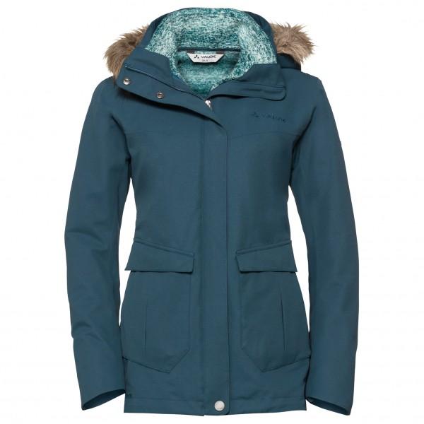Vaude - Women's Kilia 3in1 Jacket - Kaksiosainen takki