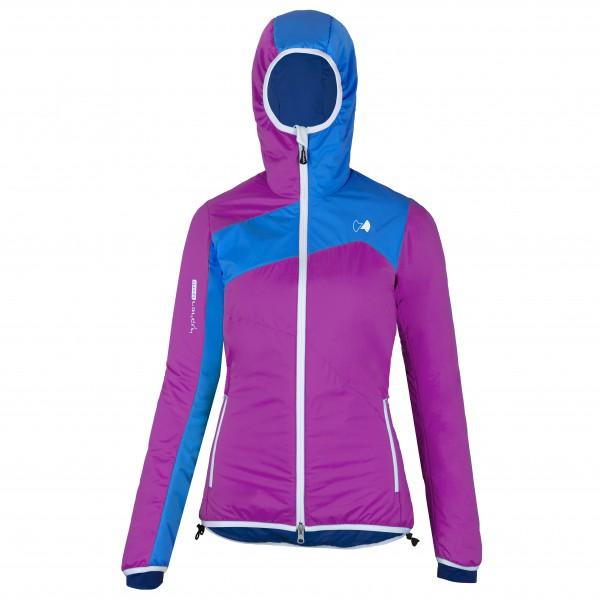 Hyphen-Sports - Women's Pareispitze Isolationsjacke - Synthetic jacket