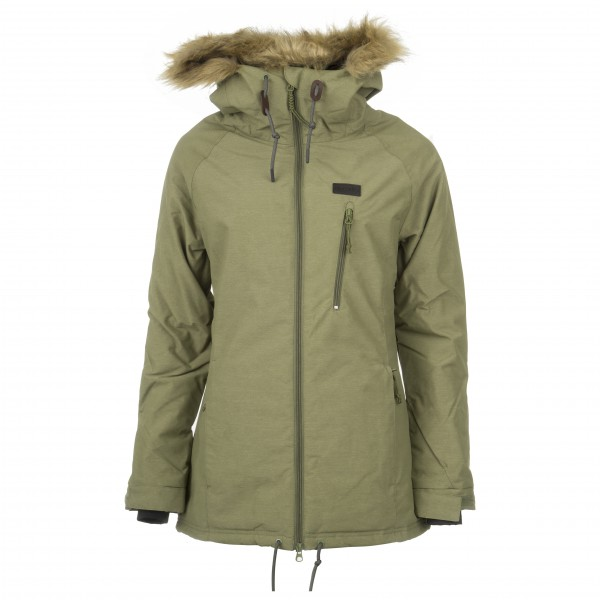 Rip Curl - Women's RCC Jacket - Winter jacket