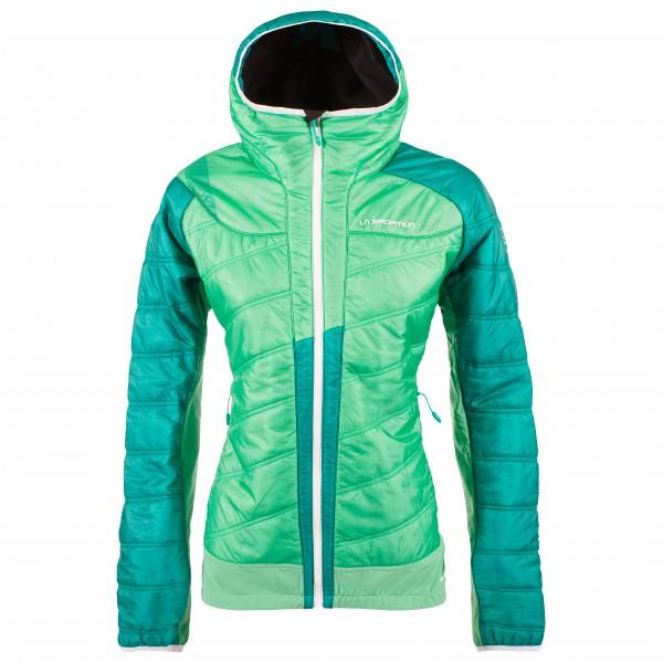 La Sportiva - Women's Exodar Jacket - Kunstfaserjacke