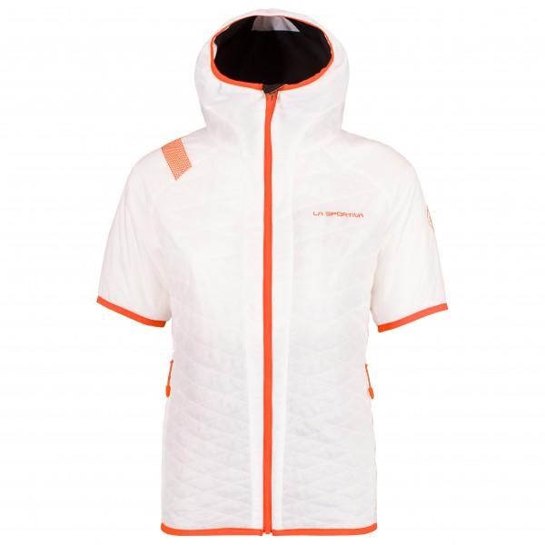 La Sportiva - Women's Firefly Short Sleeve Jacket - Kunstfaserjacke