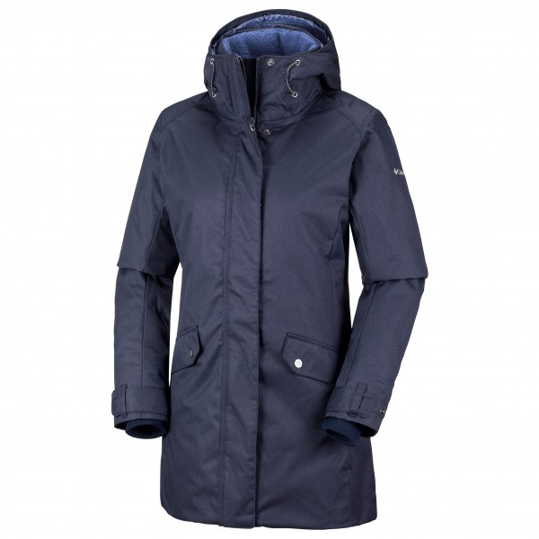 Columbia - Women's Pine Bridge Jacket - Talvitakki