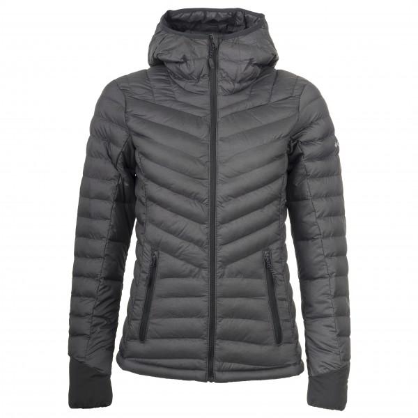 Columbia - Women's Windgates Hooded Jacket - Syntetisk jakke