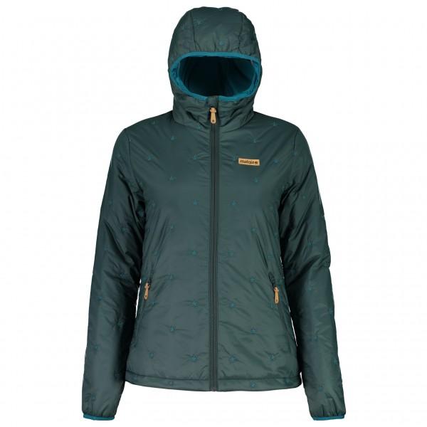 Maloja - Women's AlfraM. Jacket - Chaqueta de fibra sintética