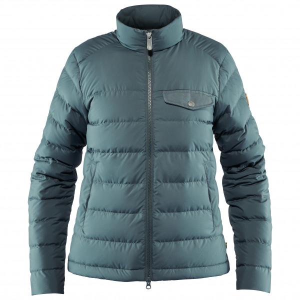 Fjällräven - Women's Greenland Down Liner Jacket - Donzen jack