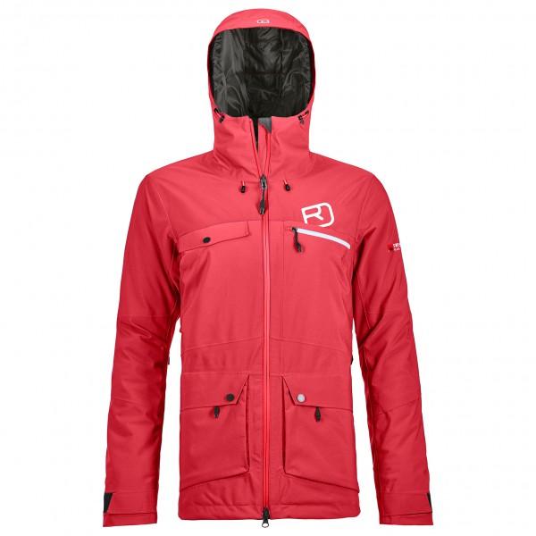 Ortovox - Women's 2L Swisswool Andermatt Jacket - Skidjacka