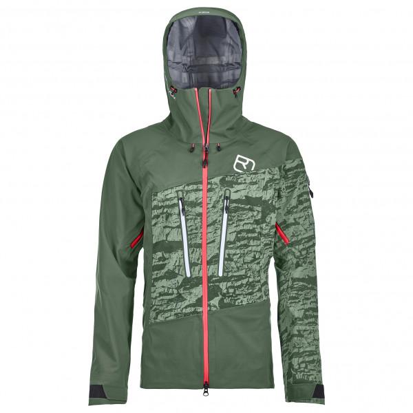 Women's 3L Guardian Shell Jacket - Ski jacket