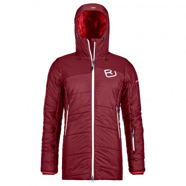 Ortovox - Women's Swisswool Verbier Parka - Ski jacket