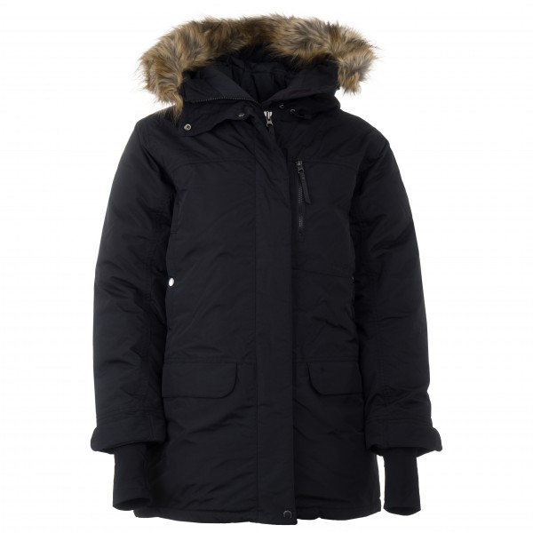Peak Performance - Women's Summit Down Parka - Vinterjacka