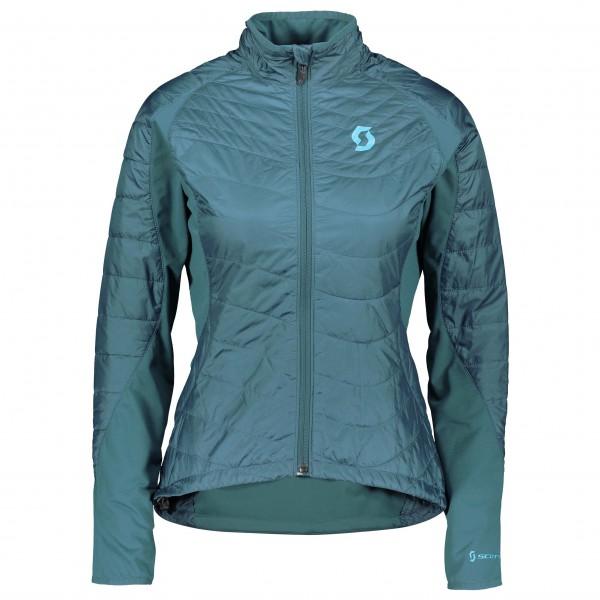 Scott - Women's Jacket Trail AS - Synthetic jacket