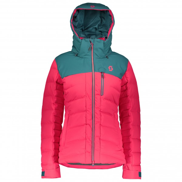 Scott - Women's Jacket Ultimate Down - Donzen jack
