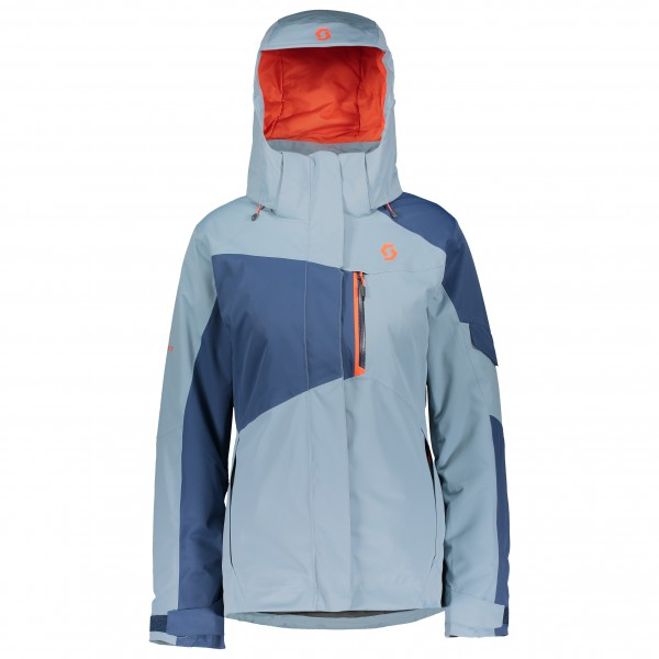 Scott - Women's Jacket Ultimate Dryo 30 - Skijack