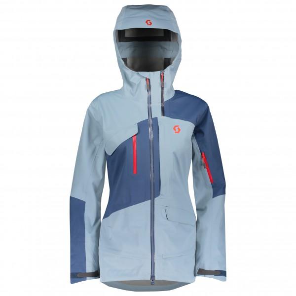 Scott - Women's Jacket Vertic 3L - Skijakke