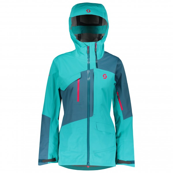 Scott - Women's Jacket Vertic 3L - Skijacke