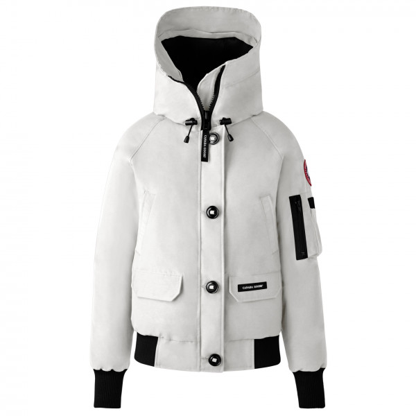 Canada Goose - Women's Chilliwack Bomber - Winter jacket