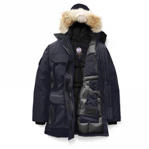 Canada Goose - Women's Expedition Parka - Chaqueta de invierno