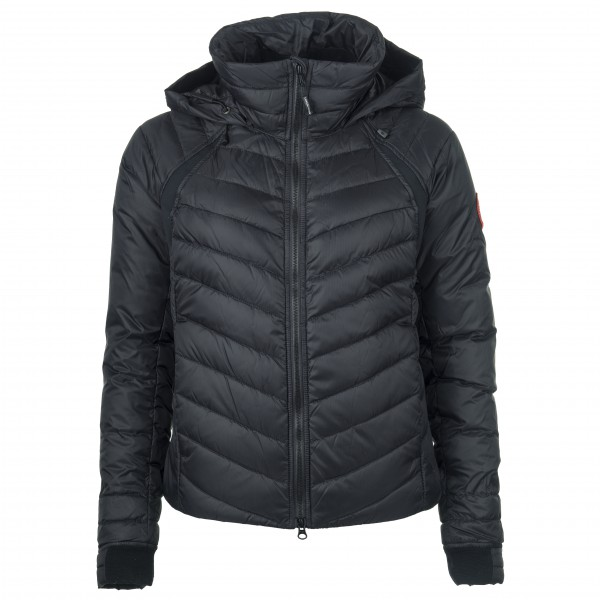 Canada Goose - Women's Hybridge Base Jacket - Dunjakke