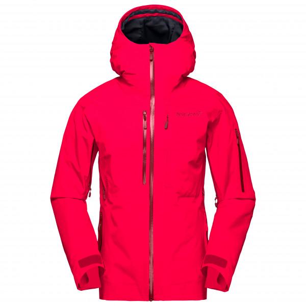 Norrøna - Women's Lofoten Gore-Tex  Insulated Jacket - Ski jacket