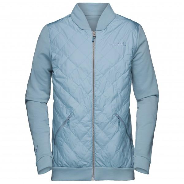 Norrøna - Women's Røldal Warmwool1 Jacket - Synthetic jacket