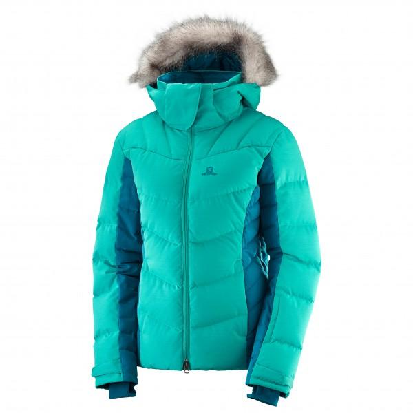 Salomon - Women's Icetown Jacket - Skijakke