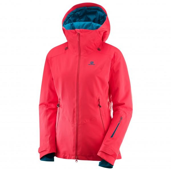 Salomon - Women's QST Guard Jacket - Skijack