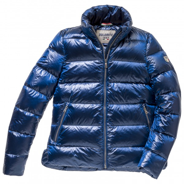 Dolomite - Women's Jacket Settantasei Satin WJ - Untuvatakki