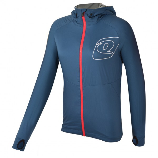 Qloom - Women's Whiteheaven Jacket Insulated - Syntetjacka