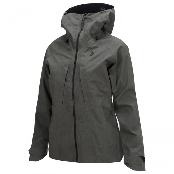 Peak Performance - Women's W Teton Jacket - Skijacke