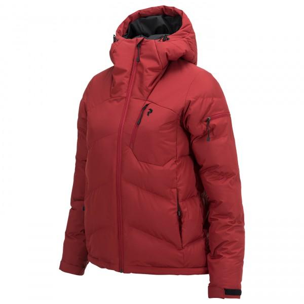 Peak Performance - Women's Winter Jacket - Laskettelutakki