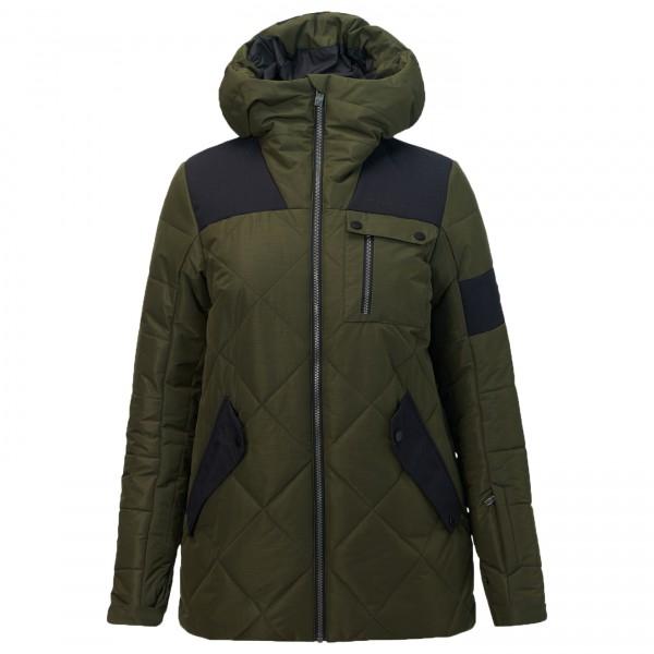 Peak Performance - Women's Arcalis Jacket - Ski jacket