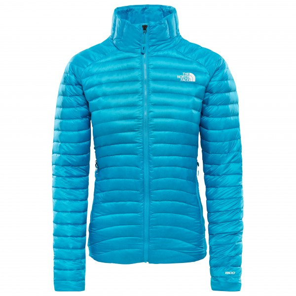 The North Face - Women's Impendor Down Jack - Untuvatakki