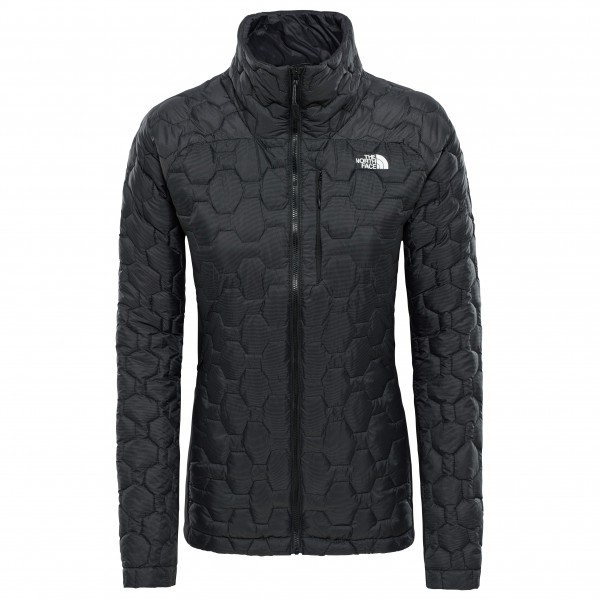 The North Face - Women's Impendor ThermoBall Hybrid Jacket - Synthetic jacket