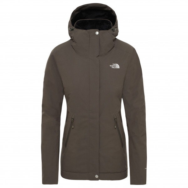 The North Face - Women's Inlux Insulated Jacket - Winterjacke