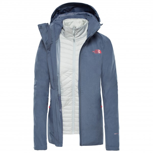 The North Face - Women's Inlux Triclimate - Doppeljacke