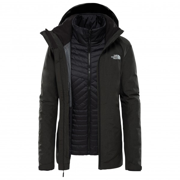 The North Face - Women s Inlux Triclimate - Giacca doppia ... ca989af6e440
