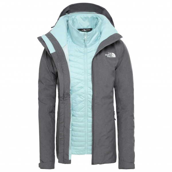 The North Face - Women's Inlux Triclimate - Dubbeljacka