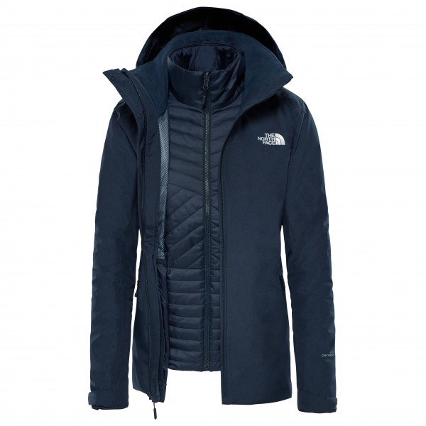 The North Face - Women's Inlux Triclimate - Chaqueta dobles
