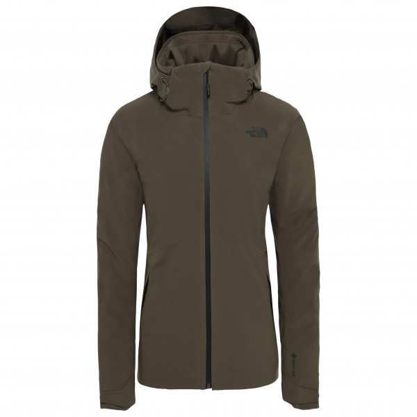The North Face - Women's Insulated Apex Flex 2.0 Jacket - Vinterjacka