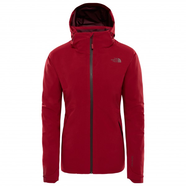 The North Face - Women's Insulated Apex Flex 2.0 Jacket - Winter jacket