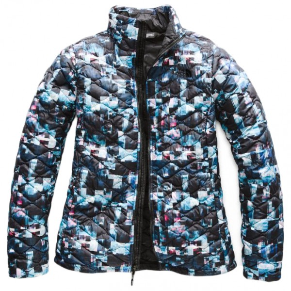 The North Face - Women's Thermoball Jacket - Syntetisk jakke