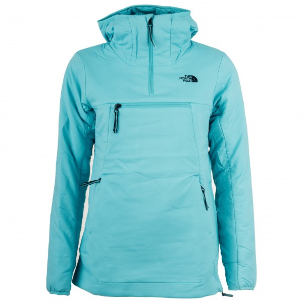 The North Face - Women's Vinny Ventrix Pullover - Tekokuitupulloverit