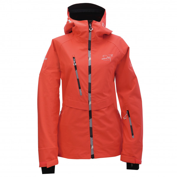 2117 of Sweden - Women's Rämmen Jacket - Skijakke